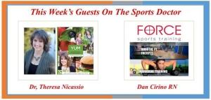Sports Doctor Radio