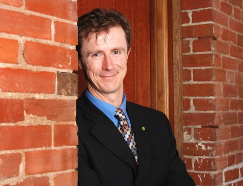 Dr. David Boyd – The Optimistic Environmentalist on Dr. Theresa Nicassio Show