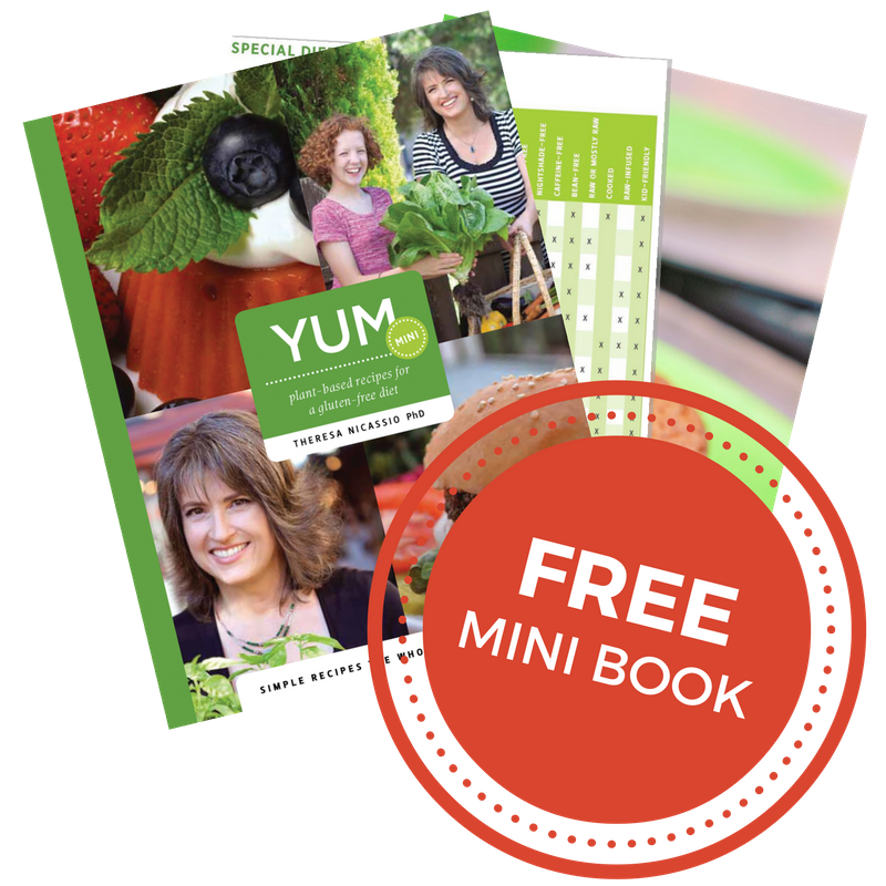 YES! Send me my FREE YUM Mini Now