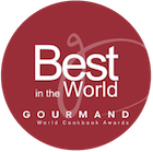 Best in the World Gourmand Award 2016